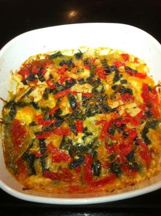 Easy Mexican Casserole Recipes — Dishmaps