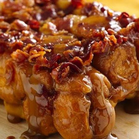 Maple Bacon Bread Recipes — Dishmaps